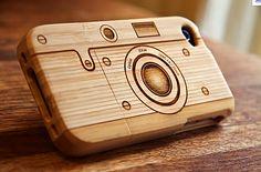 like the wood