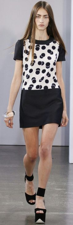 Victoria BeckhamReady-to-Wearcollection