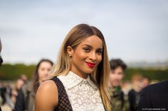 New post on http://www.styledumonde.com/ with #Ciara @Ciara Seltzer of before #Valentino #ss14 #fashionshow at #parisfashionweek ... #style #streetlook #spring14 #streetstyle #streetfashion #beautiful #singer #France #styledumonde #pfwss14 #pfw #paris #ootd #smile #lookoftheday #picoftheday #weloveit #bestoftheday #outfit #fashion #look #nofilter #instaphoto #follow #instastreetstyle