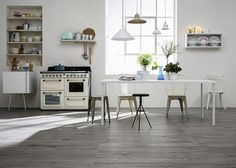 Tiles: Collection Treverkever by Marazzi Ceramiche