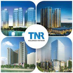 Công ty cổ phần đầu tư và phát triển bất động sản TNR holdings Việt Nam (viết tắt là TNR holdings) là một đơn vị thành viên của tập đoàn đầu tư TNG
