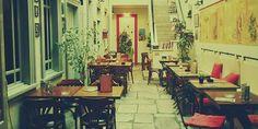6 cozy café για διάβασμα στην Αθήνα