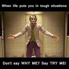 'joker