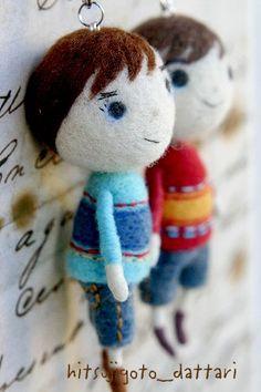 ◆ Brothers(^○^) ◆  : 羊ごとだったり・・・