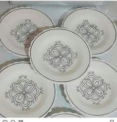 Ceramic Decor, Ceramic Plates, Ceramic Pottery, Decorative Plates, Plate Wall Decor, Plates On Wall, China Clay, Hand Built Pottery, Clay Tiles