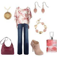 Cherry Blossom top I really like!!!
