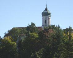 Oberhausen-St. Wolfgang (Neuburg-Schrobenhausen) BY DE
