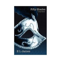 Book 41/50: 50 Shades Darker (50/50 me challenge: Read 50 books and watch 50 movies in 2012)