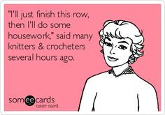 Replace housework with homework...