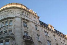 A budapesti szecesszió és eklektika nyomában
