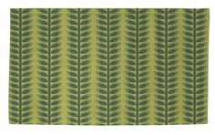 Tropical Breeze Patterns 39 Area Rug
