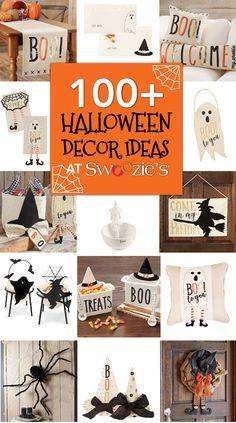 Shop 100+ halloween decor ideas! Online now!