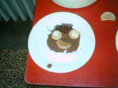 Zwarte piet pudding Pudding, Desserts, Food, Flan, Postres, Puddings, Deserts, Hoods, Meals