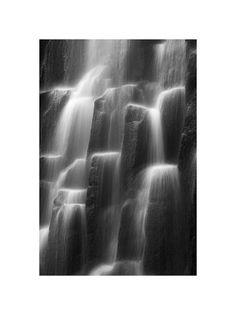 Proxy Falls,OR - by Steven Davis