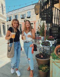 See more of jessablondin's content on VSCO. Best Friend Photos, Best Friend Goals, Summer Outfits, Cute Outfits, Summer Clothes, Cute Friends, Friends List, Friend Pictures, Friend Pics