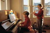 Kids With Autism and Child Prodigies May Share Certain Traits