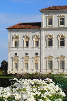 A floral-detail of Venaria Palace, Turin, Piedmont, ITALY Piedmont Italy, Turin Italy, Italian Villa, Italian Baroque, Regions Of Italy, Belle Villa, Italian Beauty, Visit Italy, Classical Architecture