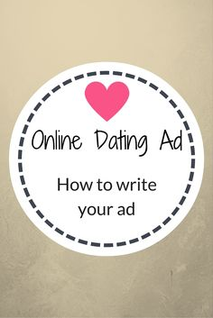 Online dating, Dating and Online dating advice on Pinterest