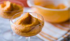 Sweet Potato and Apple Purée by Martha Rose Shulman