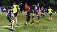 Zápas Uni-liga.sk liga v malom futbale medzi PKE Mystery malý futbal a Motokáry Kart One #uniliga #malyfutbal #kartarena #pkemystery