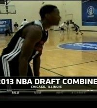 archie-goodwin-draft-combine Archie Goodwin, Nba Draft, Illinois, Chicago, Sports, Hs Sports, Sport