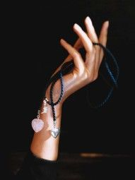 Happinez Heart to Heart-Kette