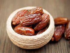 Dates are the sweetest fruit among all the fruits and loaded with natural sugars.Dates are rich in fibers,iron, calcium,potasium,phosphorus,magnesium,mangnese and varius essential vitamines …