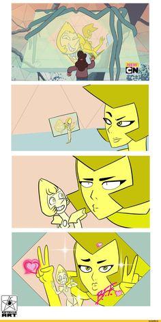 Yellow Diamond,SU Персонажи,Steven universe,фэндомы,Yellow Pearl,SU спойлер,MannyEstella,SU comics,Stevonnie