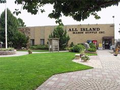 All Island Mason Supply, Long Island, NY