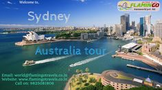Sydney, capital of New South Wales and one of Australia's largest cities, is best known for its harbourfront Opera House. This Australia tour makes your tour memorable tour.