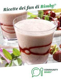 Frappé è un ricetta creata dall'utente Team Bimby. Questa ricetta Bimby<sup>®</sup> potrebbe quindi non essere stata testata, la troverai nella categoria Bibite, liquori e bevande su www.ricettario-bimby.it, la Community Bimby<sup>®</sup>. Born To Be Wild, Gelato, Milkshake, Glass Of Milk, Panna Cotta, Pudding, Drinks, Ethnic Recipes, Desserts
