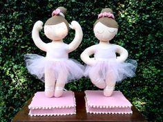 I felt: Bailarinas!