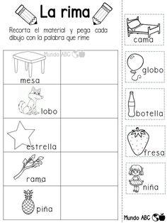 340 Ideas De Español Lectura Y Escritura Practicas Del Lenguaje Lectura De Comprensión