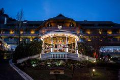 Como escolher um hotel para o Natal Luz de Gramado