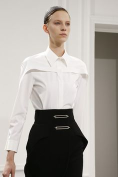 Balenciaga by Alexander Wang AUTUMN/WINTER 2013-14 READY-TO-WEAR Paris
