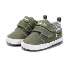 【Baby Shoes】 New Baby Boys Girls Canvas Shoes High Quality Two Strap Newborn Baby Toddler Fashion First Walkers For 0 18 Month ~ aliexpress Baby Shoes For Sale, Baby Girl Shoes, Girls Shoes, Toddler Boy Fashion, Toddler Outfits, Toddler Girl, Girl Fashion, Fashion Outfits, Baby Canvas