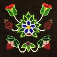 Anishinaabe Art, Cultural Fest features art of the Ojibwe