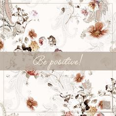 Be positive!. . Exclusive print! . . 💻www.tomcerto.com . 📧contato@tomcerto.com Textile Design, Tapestry, Hand Painted, Studio, Prints, Painting, Instagram, Hanging Tapestry, Tapestries