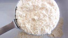Veel recepten die ik uitprobeer bevatten kokosmeel. Nou is kokosmeel behoorlijk prijzig: voor een zak van 500 gram betaal je gemiddeld €10,00. Gelukkig is er een goedkoper alternatief: zelf maken! …