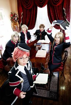 The Royal Tutor Stage Musical Casts Nobuo Kyo, Reveals New Visual Royal Tutor, Stray Dogs Anime, Stage Play, Voice Actor, Live Action, Cosplay Costumes, Chibi, Musicals, Captain Hat