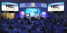As faculty chair for Medicine and Neuroscience at Singularity University and…