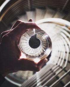 #beautifulthings #lenseball #crystalball #lenseballphotography #crystalballphotography Repinned by #Eyespiration