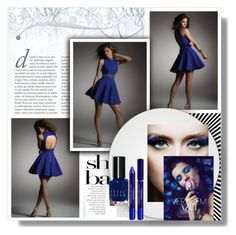 Royal Blue Beauty! b