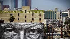 """Blow-Up"" – Portrait of Streetartist JR by Matt Black (10 Pictures + Clip)"