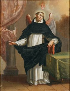 Lessons 4-6 from the Divine Office of St. Vincent Ferrer, Confessor: . . This Vincent was born of respectable parents, at Valencia in Spa...