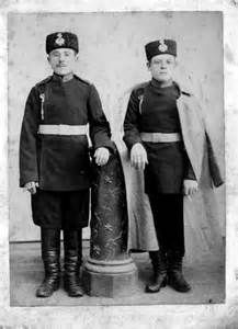 history of russian uniforms - Bing images