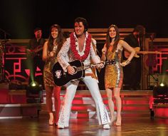 Legends in Concert Waikiki