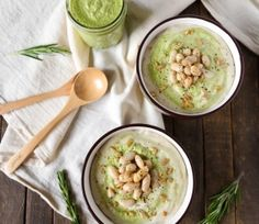 Rosemary White Bean & Potato Soup