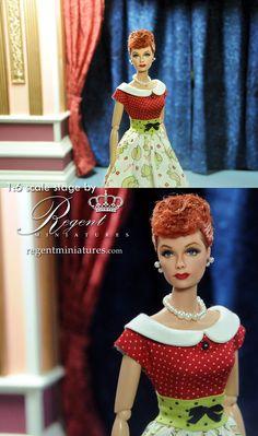 I Love Lucy Dolls, I Love Lucy Show, Barbie Celebrity, Celebrity Style, Celebrity News, Lucille Ball Desi Arnaz, Lucy And Ricky, Celebs, Celebrities