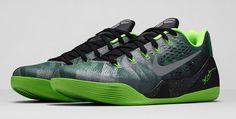 "Nike Kobe 9 EM ""Premium Collection"" - EU Kicks: Sneaker Magazine"